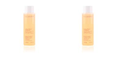 Clarins LOTION DOUCE TONIFIANTE peaux sèches ou fragilisées 200 ml