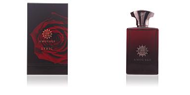 Amouage LYRIC MAN eau de perfume spray 100 ml
