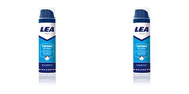 Lea SENSITIVE SKIN after-shave foam 250 ml