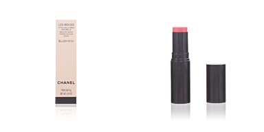 Chanel LES BEIGES stick belle mine naturelle blush #21-rose 8 gr
