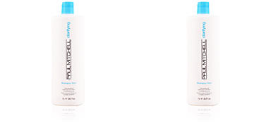 CLARIFYING shampoo two Paul Mitchell