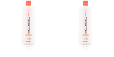 COLOR CARE protect daily shampoo Paul Mitchell