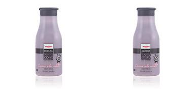 Aquolina LE GOURMAND bath foam #violet cream 250 ml