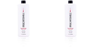 Paul Mitchell FIRM STYLE freeze & shine super spray 1000 ml