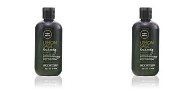 TEA TREE LEMON SAGE thickening shampoo Paul Mitchell