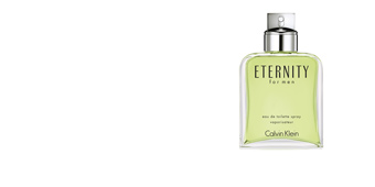 Calvin Klein ETERNITY FOR MEN eau de toilette spray 200 ml