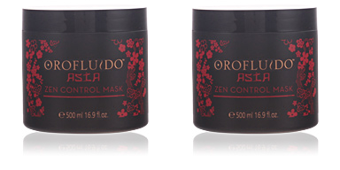 Orofluido ASIA mask 500 ml