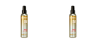FRIZZ DISMISS smoth forcé spray Redken