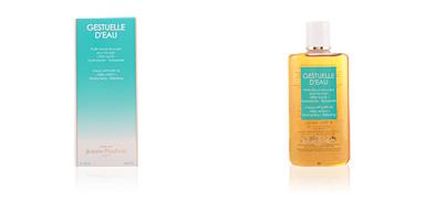 Jeanne Piaubert GESTUELLE D'EAU huile aqua-douceur 200 ml