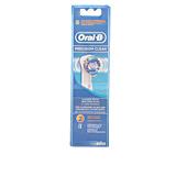 Oral-b PRECISION CLEAN cabezales 2 uds