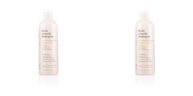 MULTI-VITAMIN shampoo The Cosmetic Republic