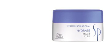 System Professional SP HYDRATE mask 200 ml