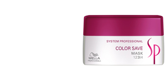 System Professional SP COLOR SAVE mask 200 ml