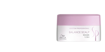 System Professional SP BALANCE SCALP mask 200 ml