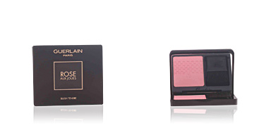 Guerlain ROSE AUX JOUES blush tender #01-morning rose 6,5 gr