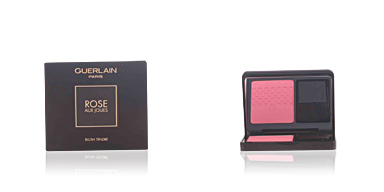 Guerlain ROSE AUX JOUES blush tender #06-pink me up 6,5 gr