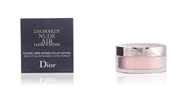 Dior DIORSKIN NUDE AIR loose powder #012-rose 16 gr
