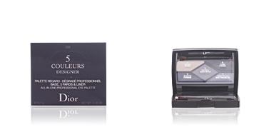 Dior 5 COULEURS DESIGNER #208-navy 5,7 gr