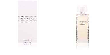 Lalique PERLES DE LALIQUE eau de perfume spray 100 ml