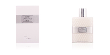Dior EAU SAUVAGE after shave balm 100 ml