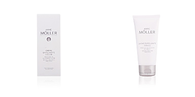 Anne Möller Crème exfoliante douce all skin types 100 ml