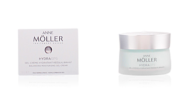 Anne Möller HYDRAGPS gel-creme hydratant rééquilibrant 50 ml