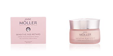 Anne Möller SENSITIVE ÂGE-RETARD crème SPF20 PS 50 ml