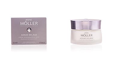 Anne Möller ADN40 BELÂGE crème peaux normales/mixtes 50 ml
