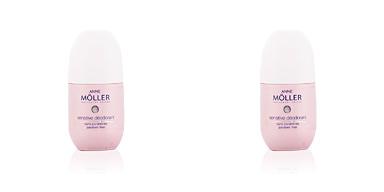 Anne Möller SENSITIVE deodorant roll-on 75 ml