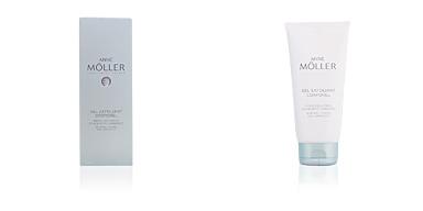 Anne Möller gel exfoliant corporel 200 ml