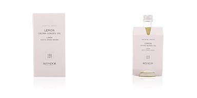 Skeyndor ORIENTAL SENSES lemon croma-senses oil 100 ml