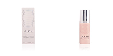Kanebo SENSAI CELLULAR PERFORMANCE total lip treatment 15 ml