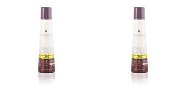 WEIGHTLESS MOISTURE shampoo Macadamia