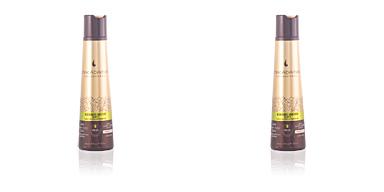 NOURISHING MOISTURE shampoo Macadamia
