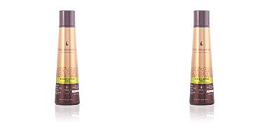 ULTRA RICH MOISTURE shampoo Macadamia