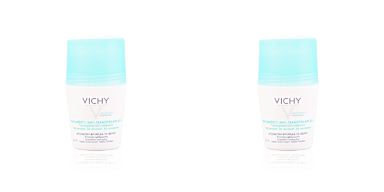 Vichy deodorant traitement anti-transpirant 48h roll-on 50 ml