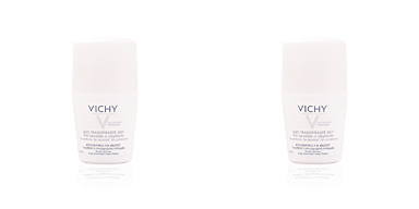 Vichy deodorant anti-transpirant 48h peaux sensibles roll-on 50 ml
