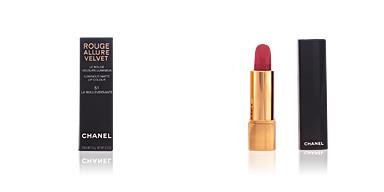 Chanel ROUGE ALLURE VELVET #51-la bouleversante 3,5