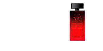 Elizabeth Arden ALWAYS RED eau de toilette spray 100 ml