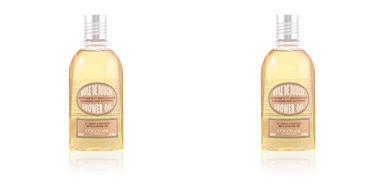 L'Occitane AMANDE huile de douche 250 ml
