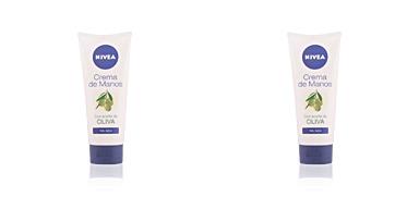 Nivea ACEITE DE OLIVA crema de manos 100 ml