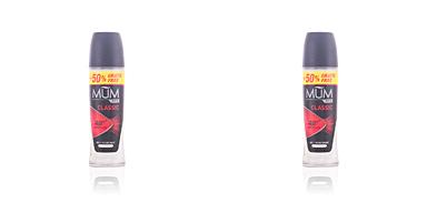 Mum MEN CLASSIC deodorant roll-on 75 ml