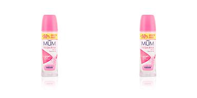 Mum FRESH PINK deodorant roll-on 75 ml