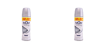Mum SENSITIVE CARE sin fragancia deodorant roll-on 75 ml