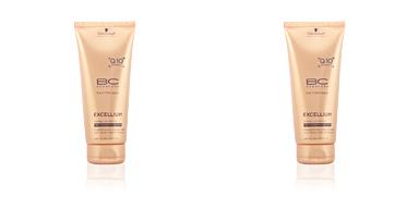 BC EXCELLIUM taming shampoo Schwarzkopf