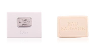 Dior EAU SAUVAGE savon 150 gr