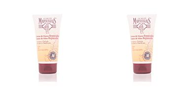 Le Petit Marseillais REPARADORA crema de manos 75 ml