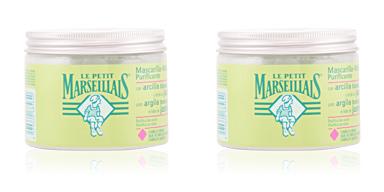 Le Petit Marseillais ARCILLA BLANCA & JAZMÍN mask purificante 300 ml