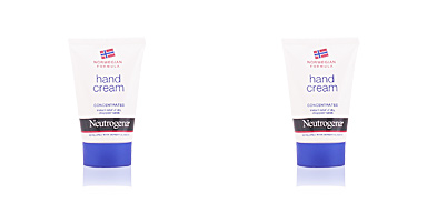 Neutrogena CRÈME MAINS concentrated 50 ml