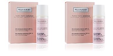 Bella Aurora HYDRA MATTE fluido intensivo anti-manchas SPF15 50 ml